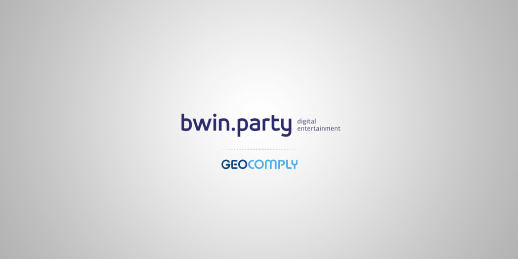 Bwin.party GeoComply Location Compliance