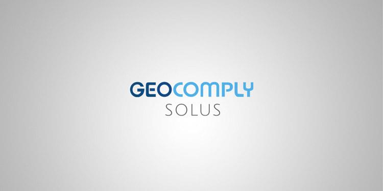 GeoComply Solus