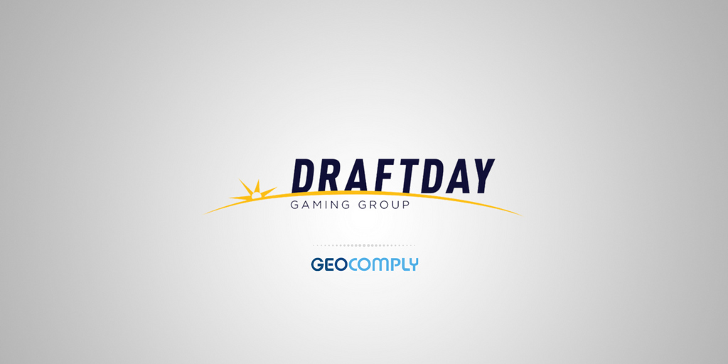 DraftDay GeoComply Location Compliance