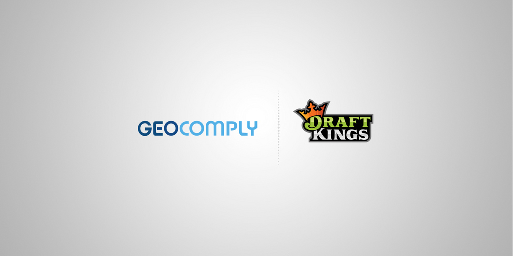 DraftKings GeoComply Location Compliance