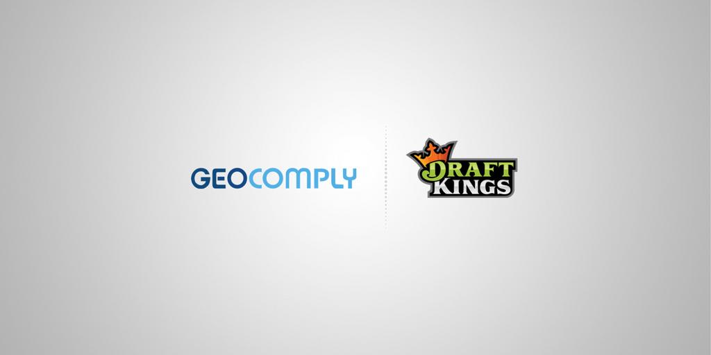 GeoComply-DraftKings