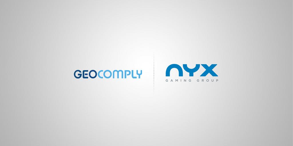 NYX Scientific Games GeoComply Location Compliance