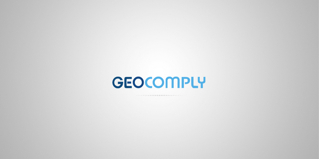 GeoComply Location Compliance