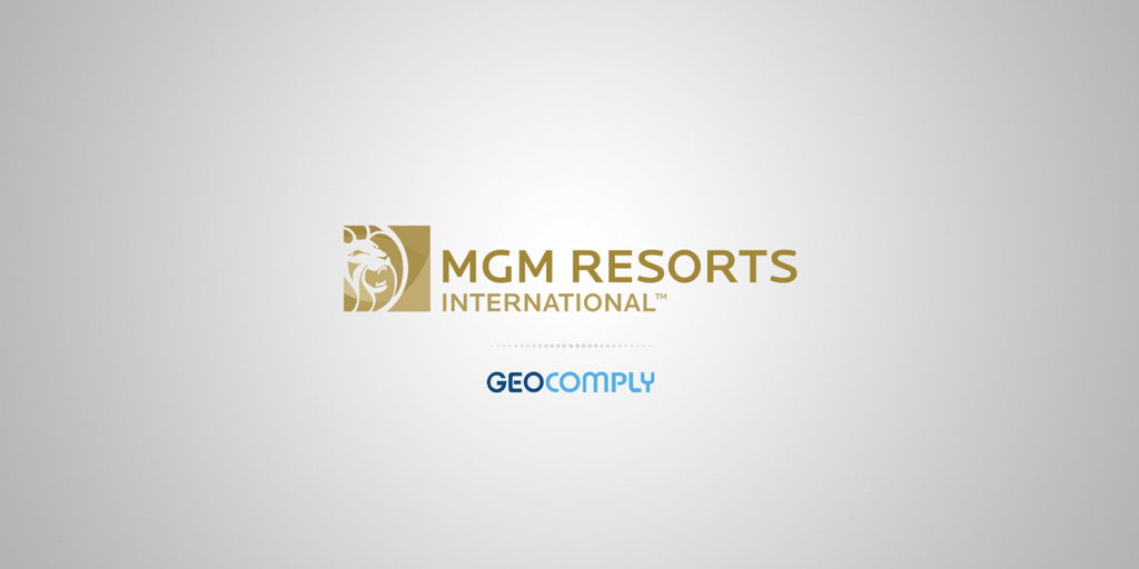 MGM Resorts GeoComply Location Compliance