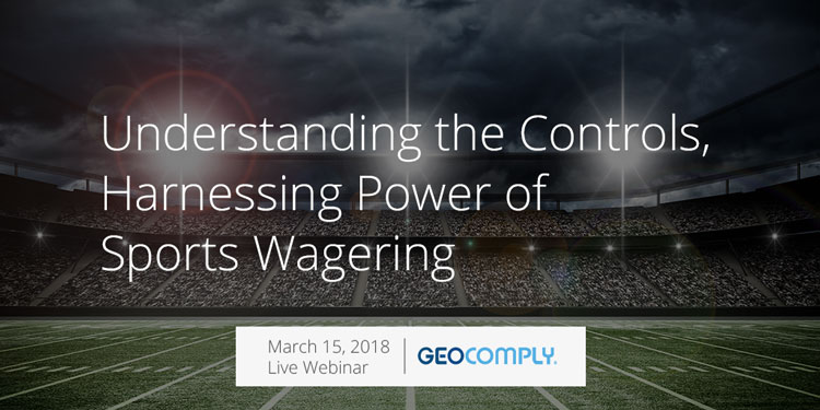 Sports Betting Complimentary Webinar
