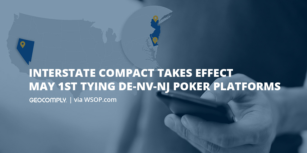 Interstate Compact Poker Platforms