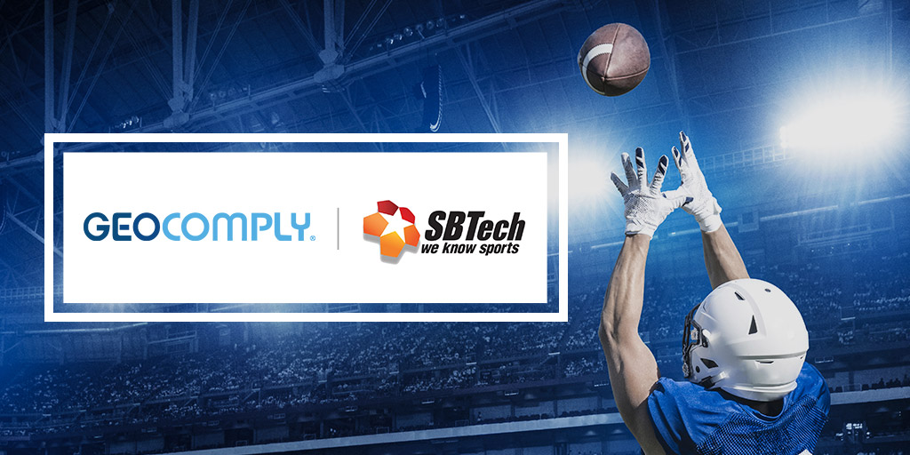 SBTech Completes GeoComply Integration for US Sports Betting and iGaming