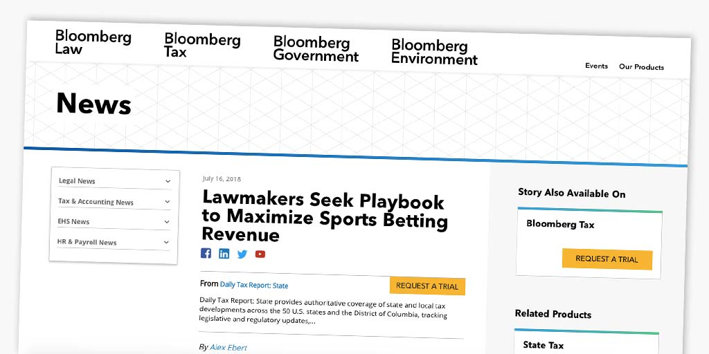The role of regulation and compliance in the U.S. sports betting market