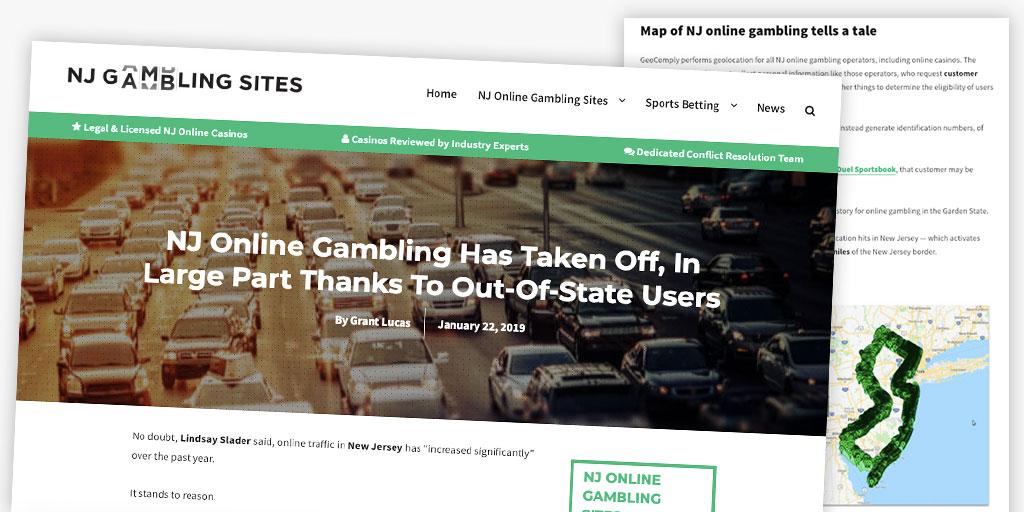 Nj Gambling Sites - Lindsay Slader